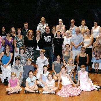 Madeira Amateur Dramatic Society (MADS)