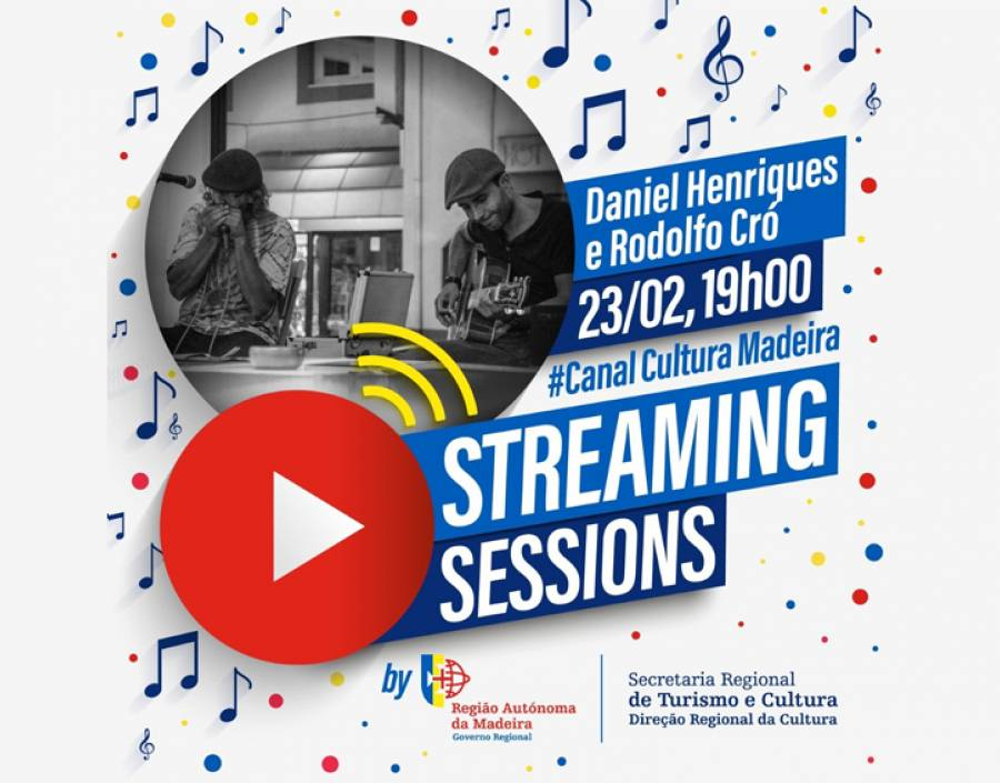 Streaming Sessions
